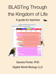 Blasting Through the Kingdom of Life: Teachers Guide